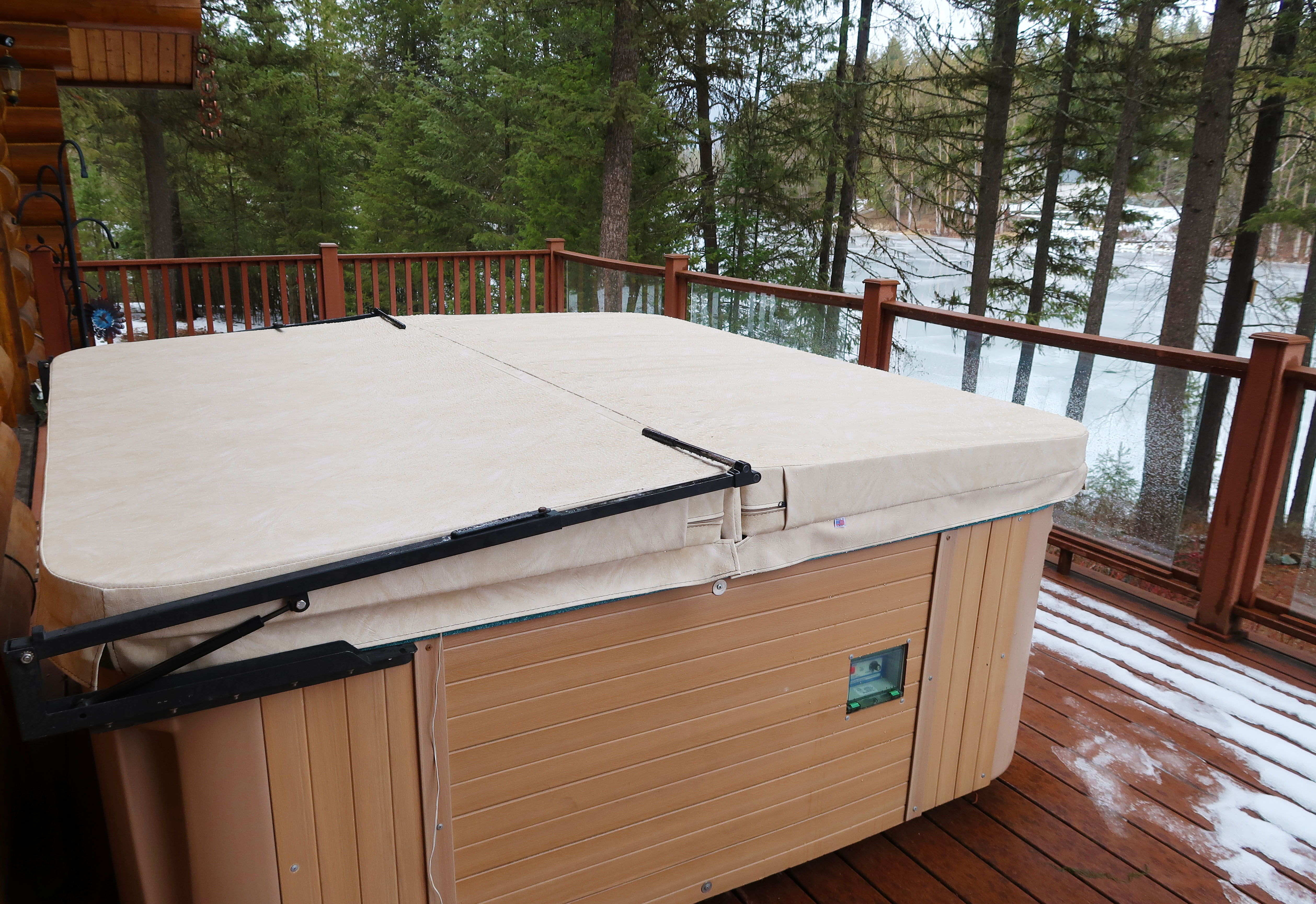 Replacement Hot Tub & Spa Covers